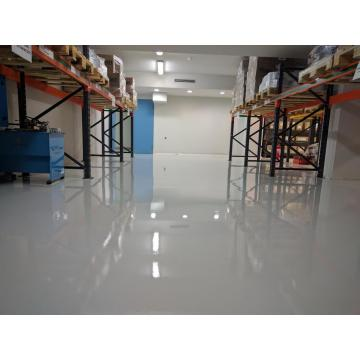 0.5MM epoxy self-leveling floor