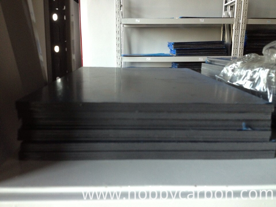 all layers fiber carbon plates frame