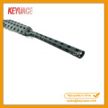 Custom Perforated Heat Shrinkable Tube