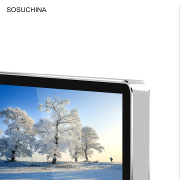 portable digital signage LCD screen