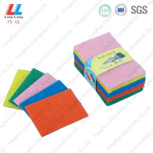 Fizzy Helpful Kitchen Scouring Pad