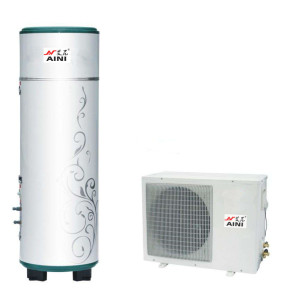 Short Lead Time for Innovative Domestic Hot Water Heat pump water heater for shower export to Venezuela Suppliers