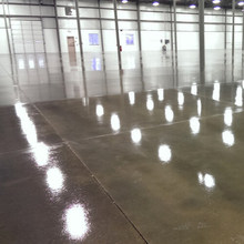 Clear Epoxy Coating for Concrete Floors