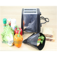 Good User Reputation for for PTFE Bag Ptfe Reusable Non-stick Roasting Bag supply to Bahrain Factory