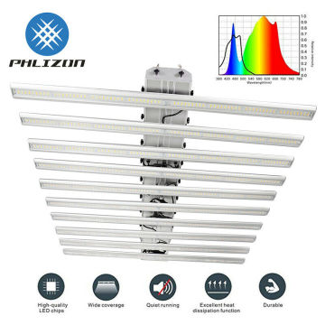 Samsung Full Spectrum Hydroponic Led Grow Light Lane