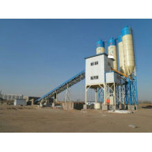 Quality for Customized Concrete Equipment Solutions HZS90 Concrete mixing plant supply to Palau Wholesale