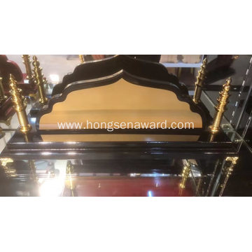 wooden Desk Name DN-10