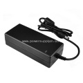 Single Output 20V 2.75A Desktop Power Adapter