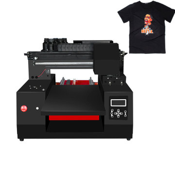 A3 T-Shirt Printer Guangzhou