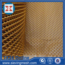 Decorative Aluminum Wire Curtain