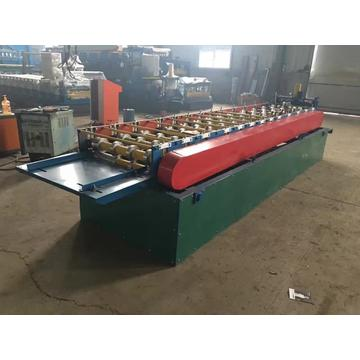 Wall siding metal steel profile roll forming machine