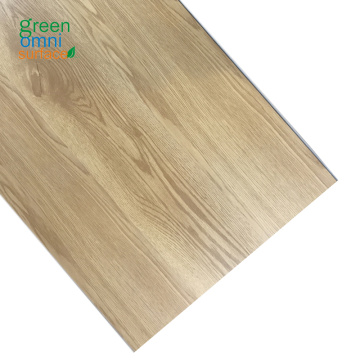 2018 new style waterproof wood look flooring