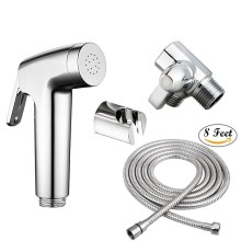 flexible bidet spray hose