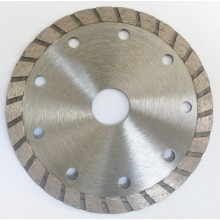 4.5inch Stone Diamond Turbo Blade
