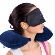 20 Years manufacturer for Neck Brace Support Super soft neck roll support travel pillow supply to Italy Factories