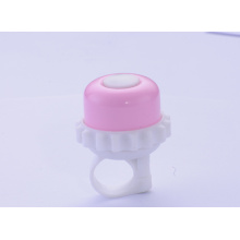 Customized for Bicycle Plastic Bell Plastic Bicycles Bell Children Bike supply to Lesotho Supplier