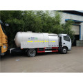 5m3 DFAC Propane Dispensing Tank Trucks