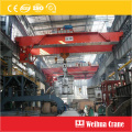 Metallurgy Overhead Travelling Crane