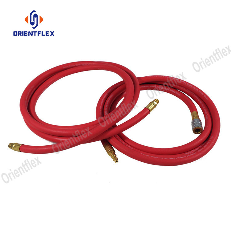 Smooth Surface Air Hose 9