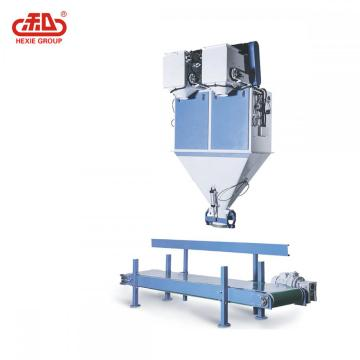 Semi Automatik Pellet Feed Packing Machine