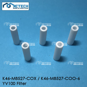 Nozzle filter for Yamaha YV100 machine