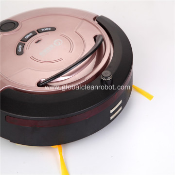 Floor Mopping Robot New Clean Robotic