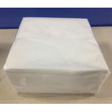 Good Quality for China Manufacturer of Laminated Napkin Paper,Cocktail Napkin Paper,Dinner Napkin Paper,White Napkin Paper 23cm*23cm bistro napkins tissue supply to Burkina Faso Factory