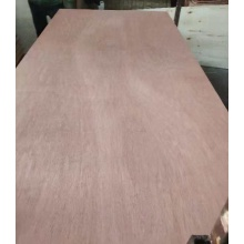 Hardwood Core Okoume Marine Plywood