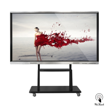 70 inches Interactive Display Screen