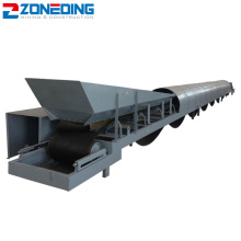 High Efficient Best Price Small Mini Belt Conveyor