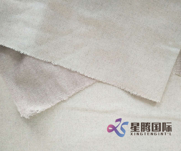 Newly Single Face Wool Textile Yarn Dyed Fabric