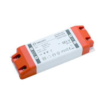 Constant Voltage 18 Watt LED Driver