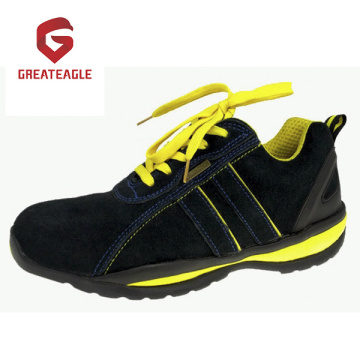 Stylish Sport Style Safety Jogger Safety Shoes