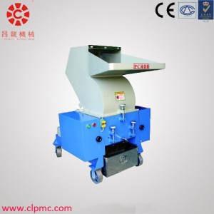 Plastic Film Crushing Machinery