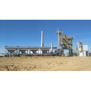 China for Asphalt Mixing Plants Equipment Batch asphalt mixing plants supply to Cook Islands Wholesale