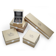 Wedding Bulk Jewelry Packing Box Wholesale
