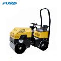 1000kg Mini Vibratory Road Roller For Asphalt Surface