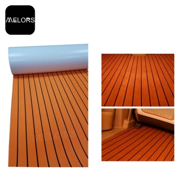 EVA Foam Sheet Cabin Floor Teak sheet Boat Decking