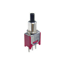 Sub-miniature  Push Button Switch