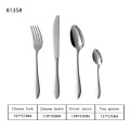18/0 Salable Stainless Steel Flatware