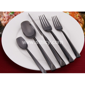 304 Stainless Steel Dinnerware Set Cutlery Set