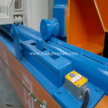 Refining Industries PP Plate Filter Press