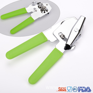China for China Can Opener,Non Slip Can Opener,Manual Can Opener Supplier New design Big head colorful can opener export to Poland Suppliers
