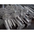 6 Meter HDG Ground Screw for special use
