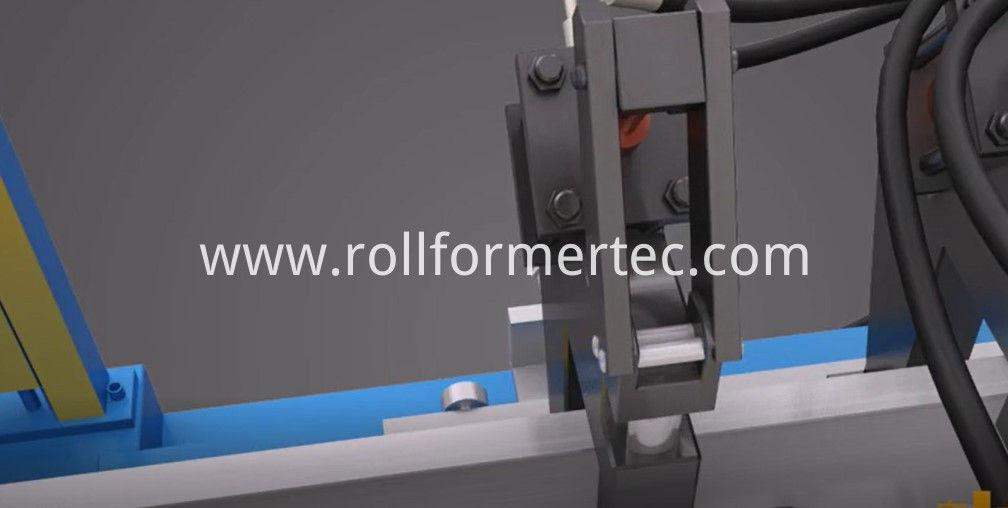 Framing C Purline Rollformers
