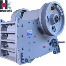 75kw Electric Motor Small Stone Jaw Crusher