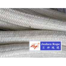 Good Quality for Offshore Double Braided Rope Polyamide Fiber Double Braided Rope export to Belgium Importers