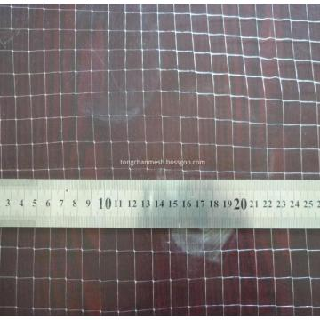 Plastic Stretched Reinforcement Net