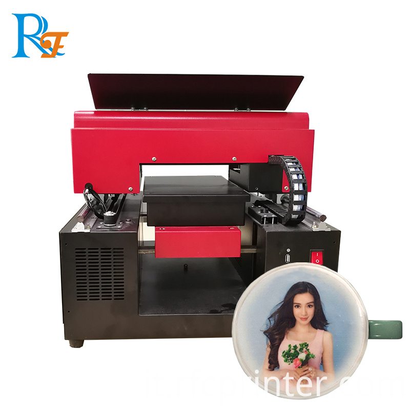 Birthday Cake Printer
