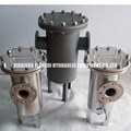 Aviation System RYL Series High Flow Fuel Filter